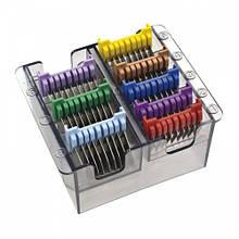 Набір сталевих насадок Moser 1233-7050