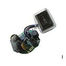 Блок керування швидкостями 1245-7070