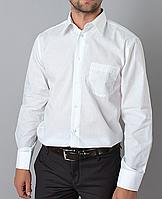 Белая большая рубашка AYGEN (Турция)