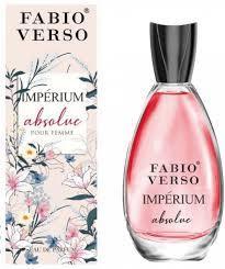 Парфумована вода Fabio Verso Imperium Absolue 100 мл (5907554492341)