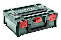 Кейс пластиковий Metabo MetaBox 145, порожній (626883000), фото 1