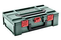 Кейс пластиковий Metabo MetaBox 145 L для BS/SB L/LT 18V (626891000), фото 1