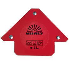 Магнітний кутник для зварювання Vitals AMW 11 кг