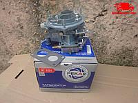 Карбюратор ВОЛГА К-151 двигатель ЗМЗ 402.10 4021 4025 4026 (пр-во ПЕКАР). К151-1107010. Ціна з ПДВ.