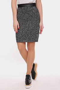 Женская юбка из твида (Tweedfup)