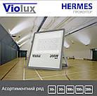 Прожектор LED  HERMES 100W SMD 60K 10 000Lm IP67 Violux, фото 3
