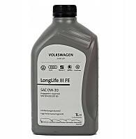 Моторне масло VAG Longlife III FE 0W-30 1л