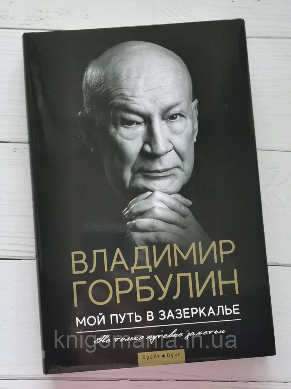 Мой путь в зазеркалье. Владимир Горбулин
