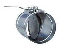 Дроссель клапан RDA 100, фото 1