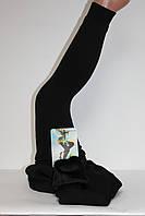 Гамаши женские на меху №2003 Бамбук (уп. 6 шт)