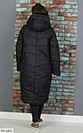 Пальто женское (батал), фото 2