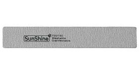 SunShine Пилка 100/180 широка, зебра