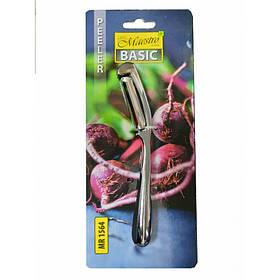 Овощечистка Maestro 16,2 х 9 х 1,5 см MR1564