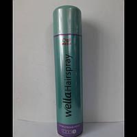 Лак для волосся Wellaflex 400 мл (Велла блиск і фіксація суперсильная фіксація №5), фото 1