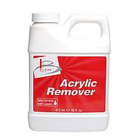 BLAZE Acrylic Remover - Жидкость для удаления искусств. ногтей, 473 мл