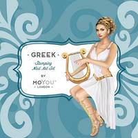 _ GREEK Collection
