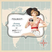 _ TOURIST Collection
