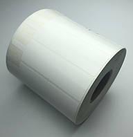 Этикетка самоклеящаяся полипропилен 100х25 мм (2000 штук)