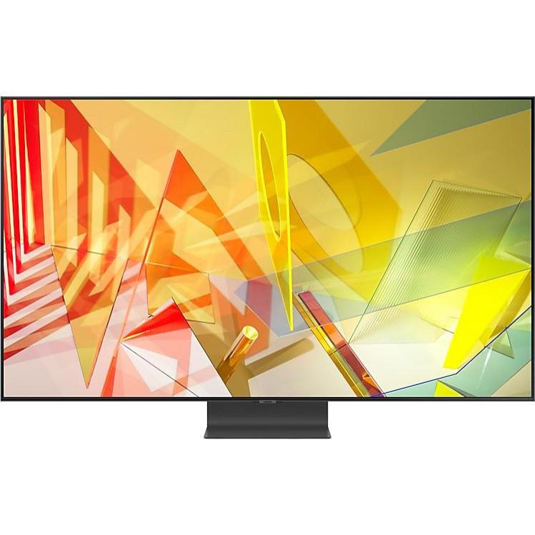Телевізор Samsung QE85Q95T (PQI 4300Гц, UltraHD 4K, Smart, Quantum HDR 16x, Full-Array 16x, Tizen )