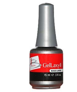 Blaze GelLaxy Base II Layer базове покриття 15 мл