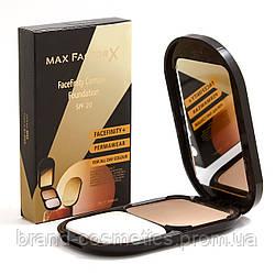 Пудра Max Factor FaceFinity Compact  SPF20 № 1 Porcelain