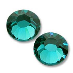 Камені Сваровські Blue Zircon(100 шт)