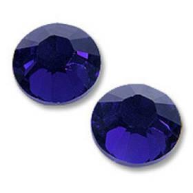 Камені Сваровські Cobalt(100 шт)