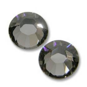 Камені Сваровські Black Diamond(100 шт)