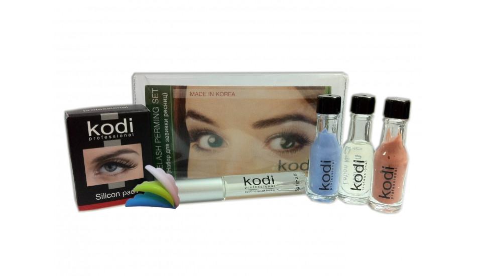 Набір для завивки вій (Kodi)