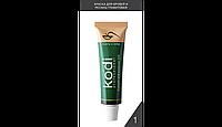 Краска для бровей и ресниц графитовая (15 ml) Kodi