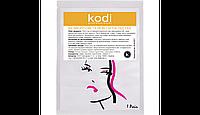 Безворсовый гелевый патч под глаза Kodi