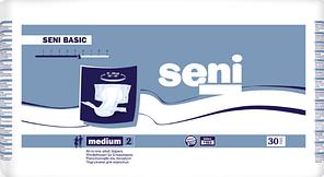 Подгузники для взрослых Seni Basic medium 30 шт (5900516693794)