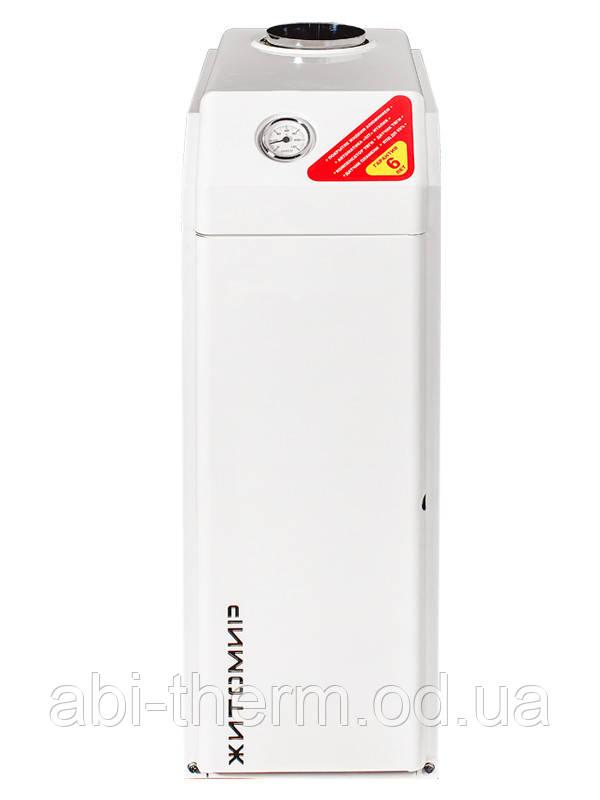 Житомир -3 КС  - Г- 015 СН бок