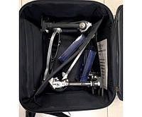 PEARL ELIMINATOR P2002C Двойная педаль для бас-барабана (подержанный товар)
