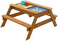 Детская песочница-стол 2 SportBaby, фото 1