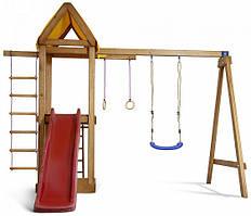 Детский игровой комплекс SportBaby Babyland-18