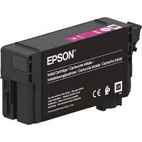 Картридж EPSON SC-T3100/T5100 Magenta, 50мл (C13T40D340)