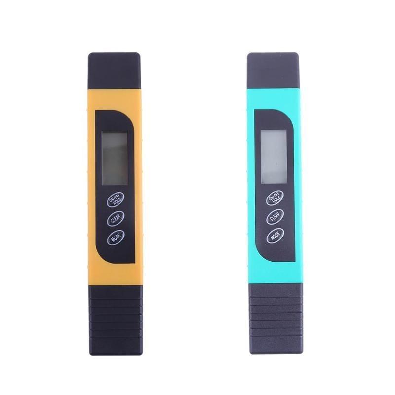 Комбинированный солемер и кондуктометр TDS / EC TDS-meter 005 ( Солемер ) (0 - 5000ppm; 0 - 9990µS/cm)
