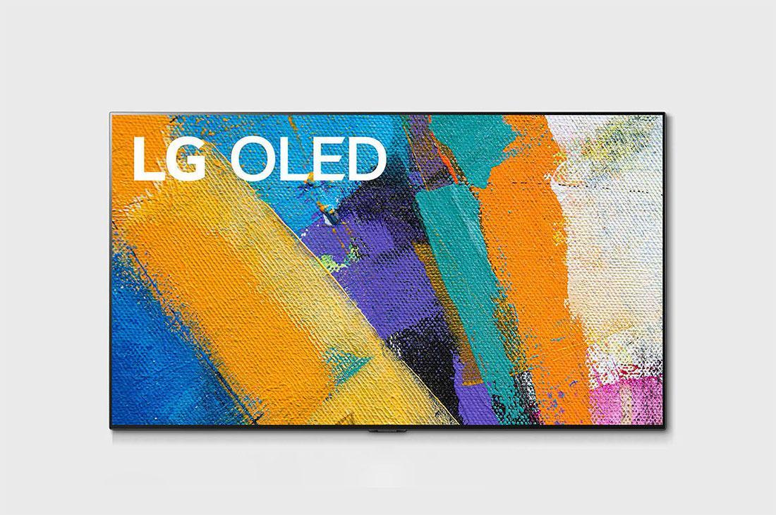 Телевизор LG OLED77GX3LA (120Гц, 4K Cinema HDR, a9 Processor Gen3, HDR10 Pro, Dolby Atmos®, 4.2 60Вт)