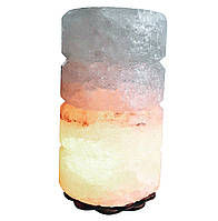 Соляна лампа Свічка, 2-3 кг
