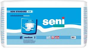 Подгузники для взрослых Seni Standard Air Medium 30 шт (5900516693572)