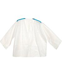 Куртка одноразові для пресотерапії