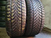 Зимние шины бу 235/55 R17 Lassa
