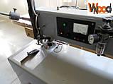 Верстат для зшивання шпону  FWJ 920 Kuper, фото 5