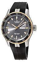 Мужские часы EDOX 88002 357RCA NIR  Grand Ocean