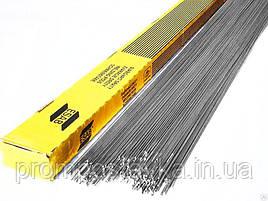 Присадочный пруток ESAB OK Tigrod 4043 AlSi5 для сварки алюминия