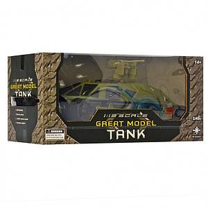 Игрушечный Танк FC166 32см.