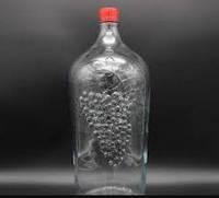 Бутыль 7 л  для вина