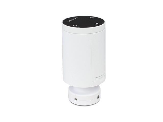 Радиаторная мини термоголовка Salus Danfoss RA, 2xAA, для систем Smart Home TRV10RAM