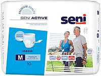 Подгузники-трусики для взрослых Seni Active Medium 10 шт (5900516690908)